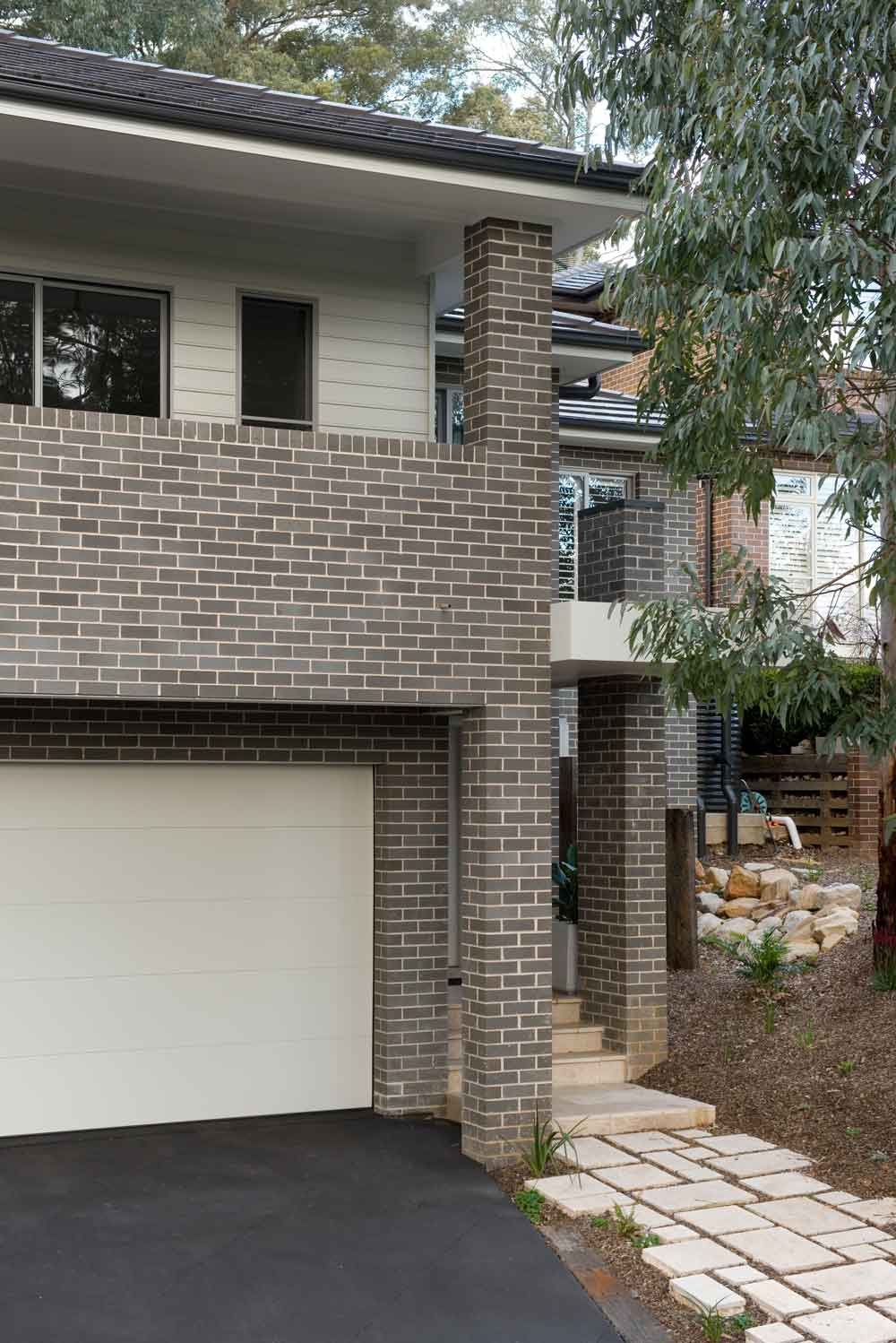 Residential building beecroft